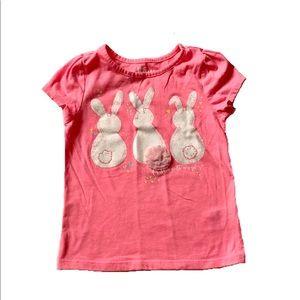 Size 5 girl's shirt